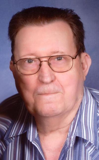 Edward F. Hysell