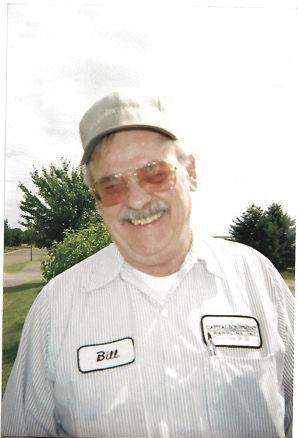 Bill Bormett