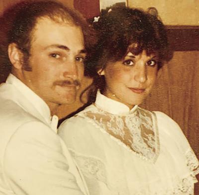 Ronald Jr and Susan Lovelace
