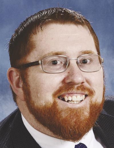 New associate pastor joins Peace Lutheran