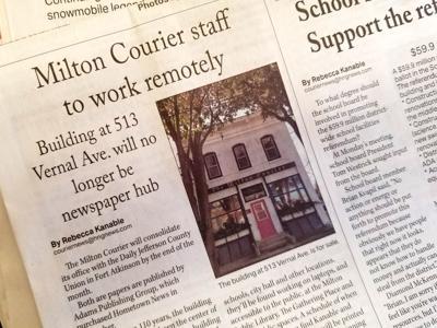 Milton Courier
