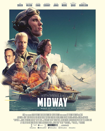 """""""Midway"""""""