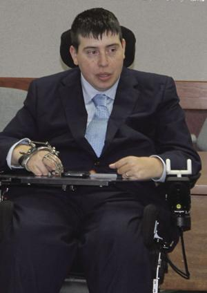 Anderson addresses constituents' concerns