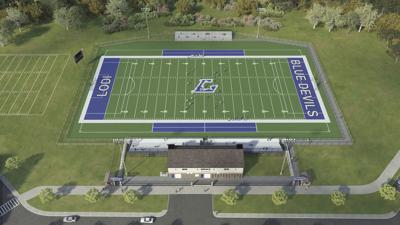Lodi stadium