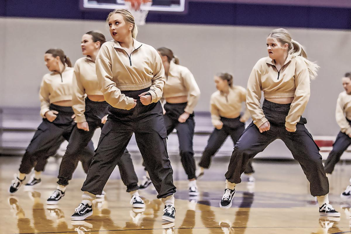 Hip-hop TO STATE