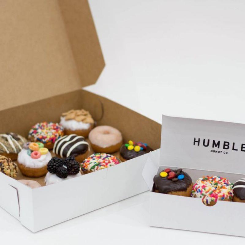 Humble Donuts
