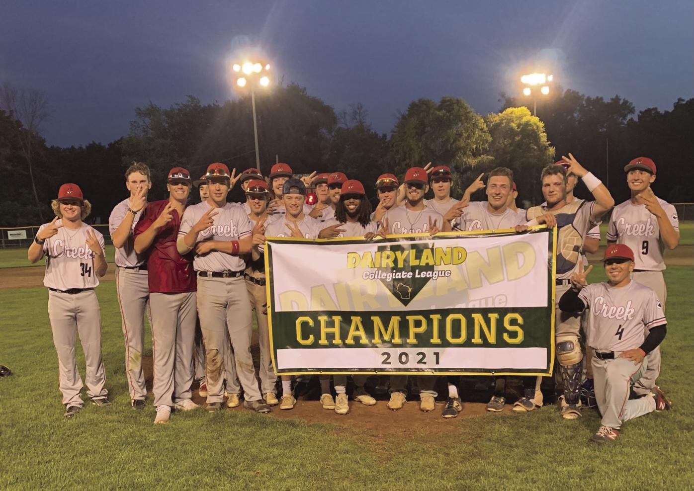 DCL Champions