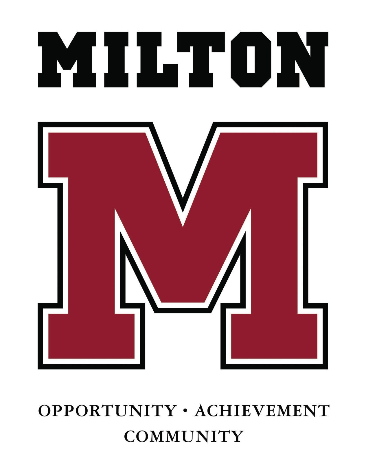 School District of Milton