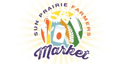 Sun Prairie Farmers Market logo (2017)