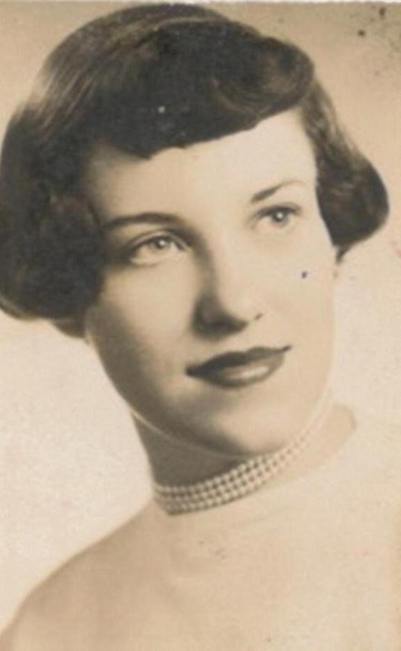 Donna Mae Freimuth