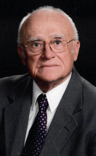 Lloyd Arthur Behl
