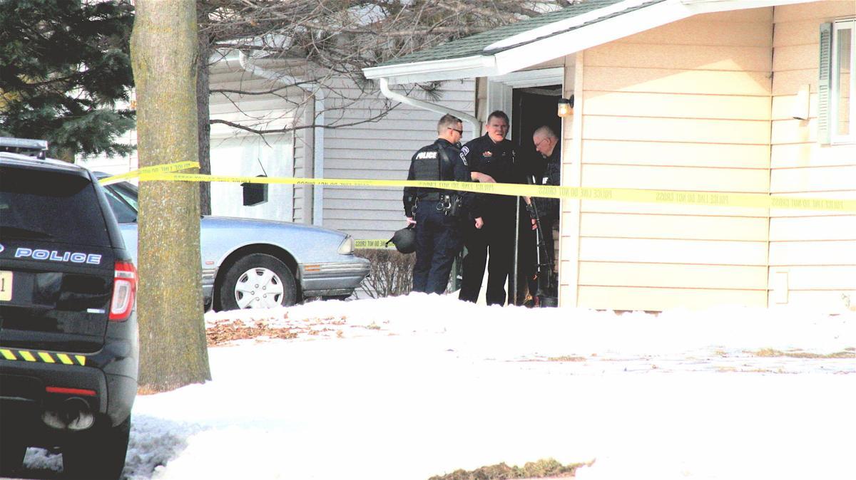 Updated Sun Prairie Police Arrest Female Shooter In