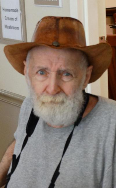 Robert G. DeVor