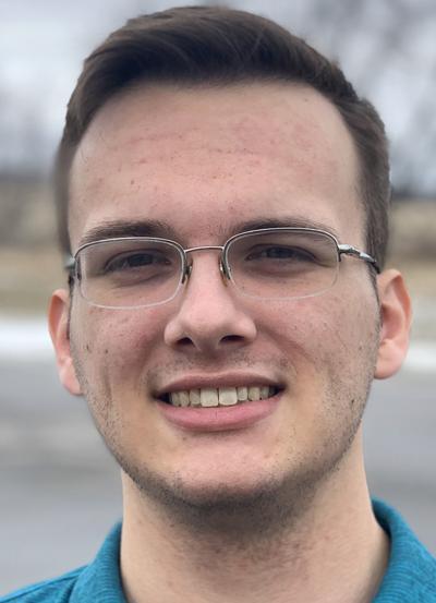 Evan Scharnick