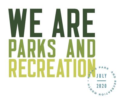 Park and Recreation Month (2020)