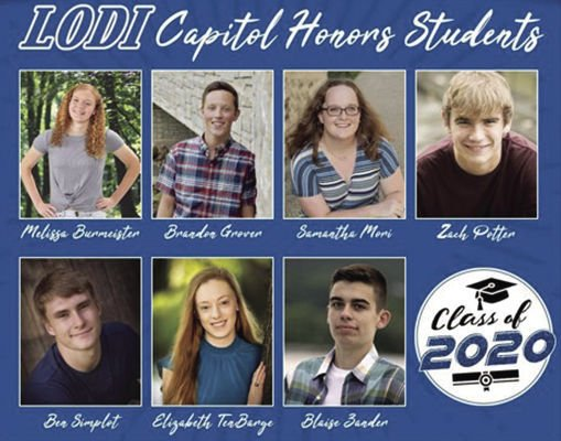LHS Honors