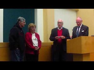Proclamation honors The Twedells -- 3-6-2018