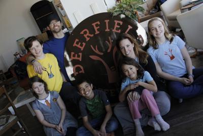 Deerfield Coffeehouse