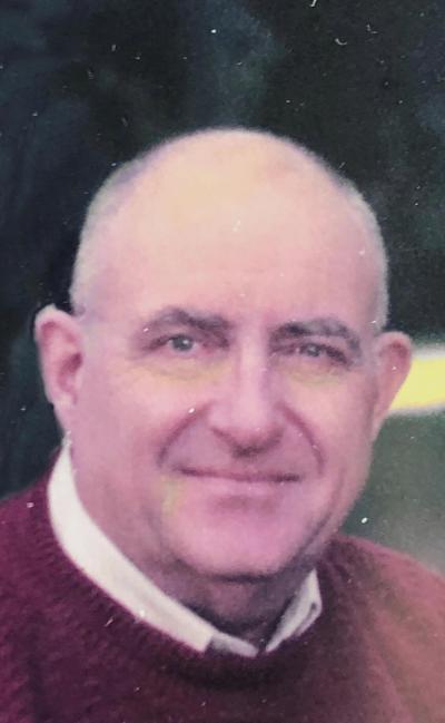 David E. Schulz