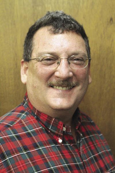 Tim Brubaker