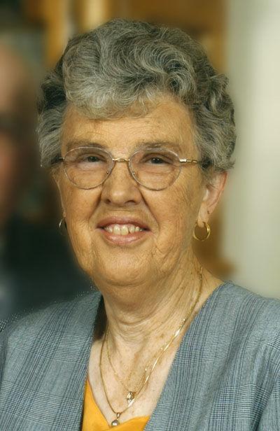 Josephine Klecker