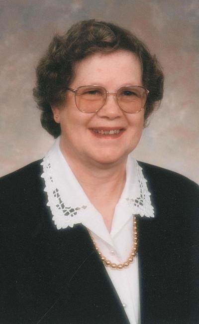 Beverly J. (Aumann) Winter