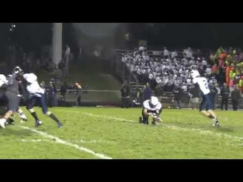 Monona Grove vs Stoughton  October 10th, 2014