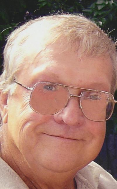 Gerald R. Huggett