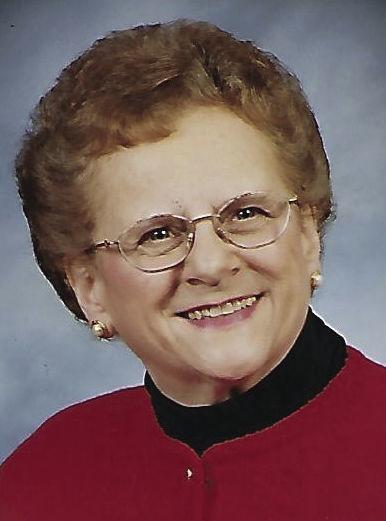 Irene Ruth Christian