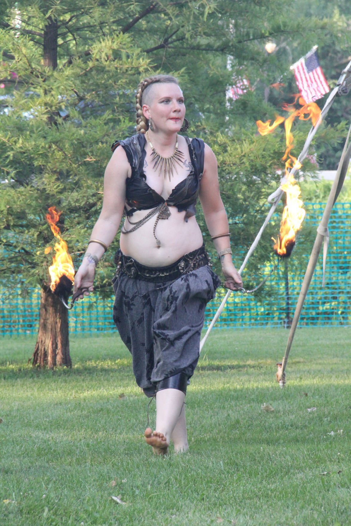 Midwest Fire Fest 3
