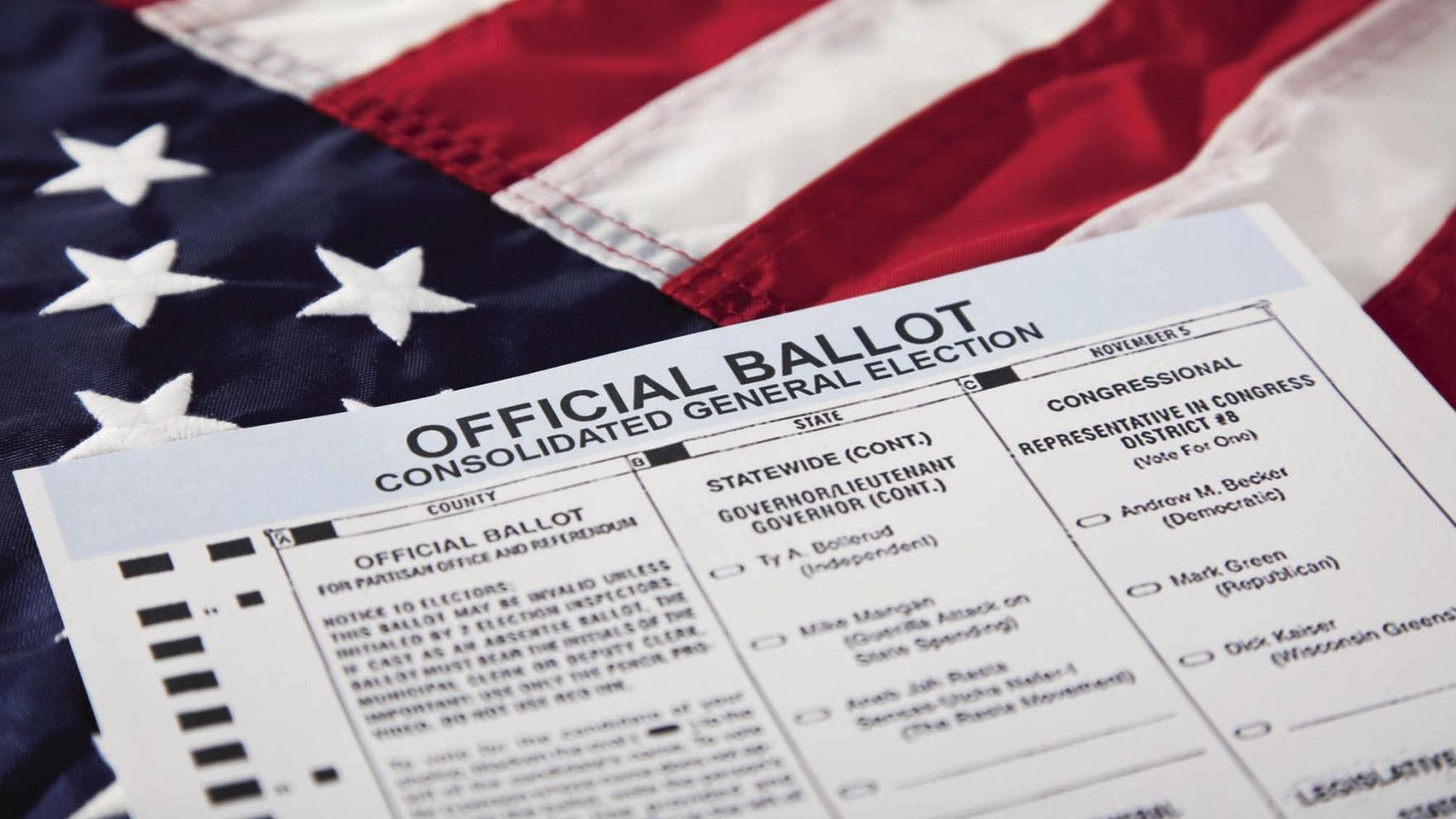 In-person absentee voting begins October 20