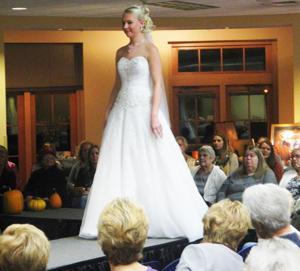 Fashion Show Packs City Hall