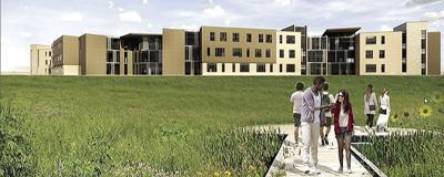 Sun Prairie West High School (2019)