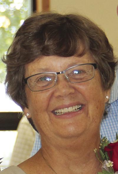 Judith Ann Klahn