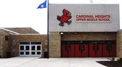 Cardinal Heights Upper Middle School (CHUMS)