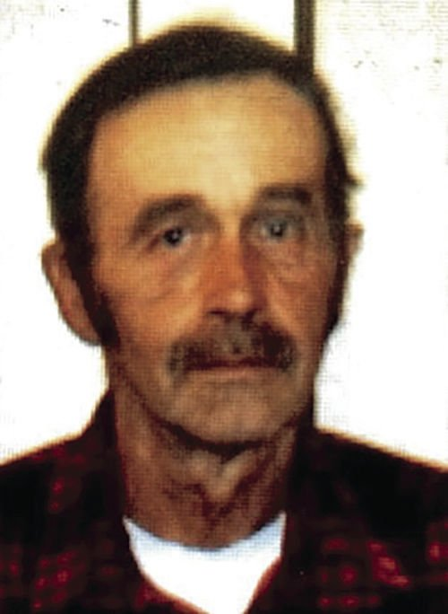 """Robert Earl """"Bob"""" Markhardt"""