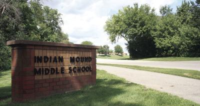Indian Mound Middle School
