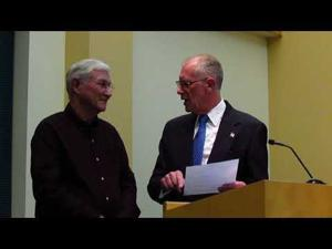 Bohling honored for 50 years of service to Sun Prairie -- 11-7-2017