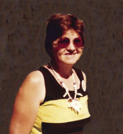 Agnes Christine Bennett