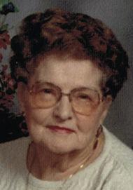 Vivian M. Lenius