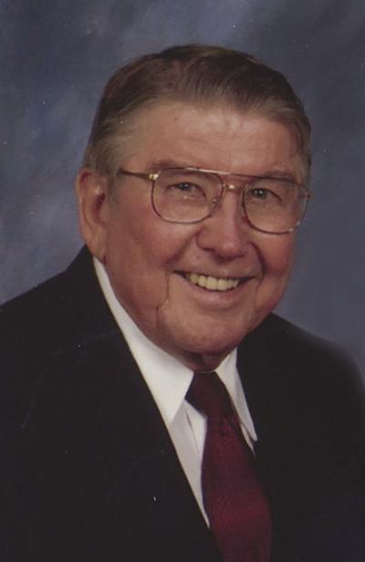 Gordon Lofgren