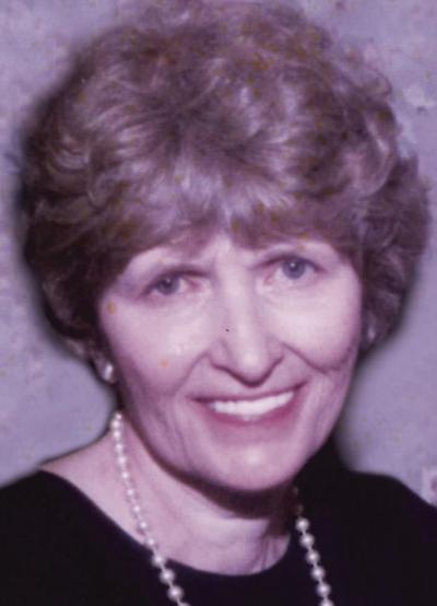 Jeanette Lange