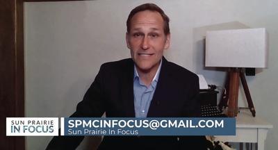 Dan Presser on Sun Prairie In Focus