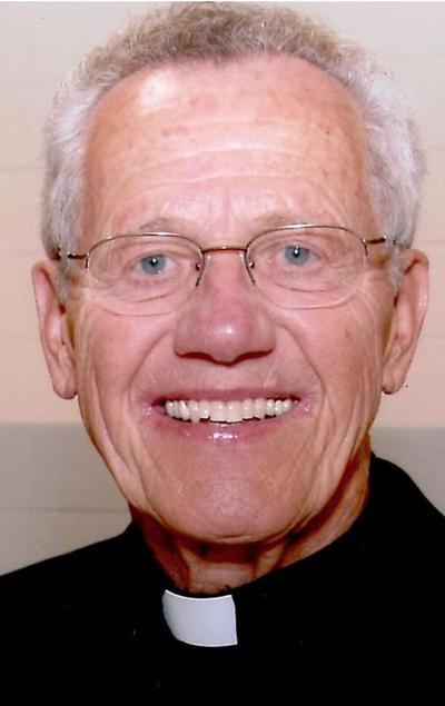 Obituary: Father Ronald G. Rank