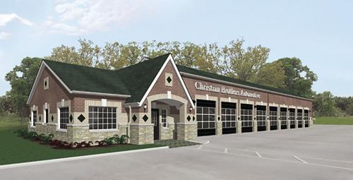 Sun Prairie Plan Commission backs new auto repair shop