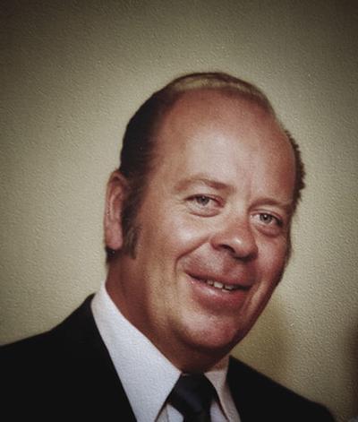 Erik Roland Cederberg Jr.