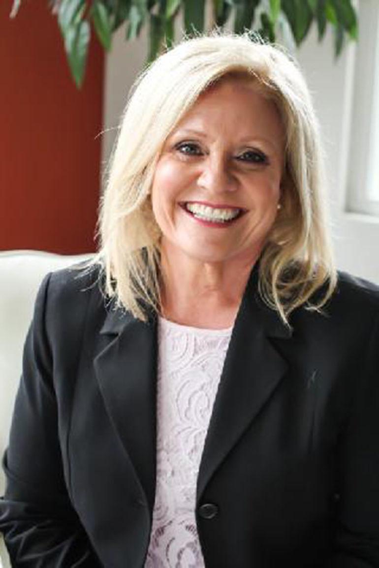Pastor Jennifer Wilson