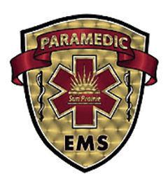 Sun Prairie EMS logo