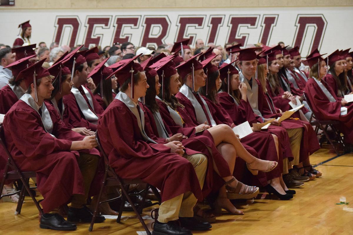 DHS Graduation 2