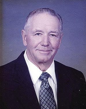 "Jerome ""Jerry"" M. Reigstad"